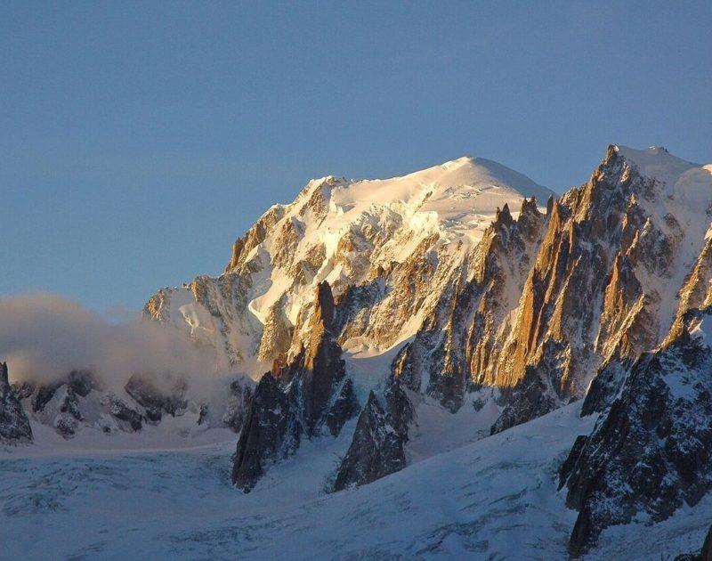 Przewodnik Wysokogórski IVBV, Mountain Guide